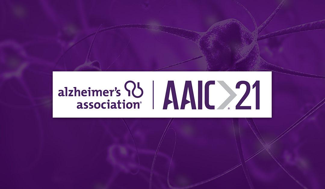Poster AAIC